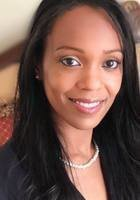 A photo of Reonetta, a tutor from North Carolina A T State University