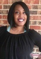 A photo of Regina, a tutor from Howard University