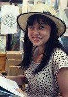 A photo of An, a tutor from Houston Baptist University
