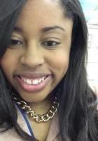 A photo of Danielle, a tutor from East Carolina University