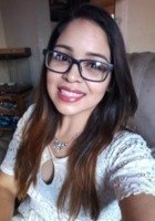 A photo of Marisol, a tutor from University of the Incarnate Word