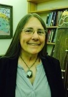 A photo of Cathy, a tutor from Colby College