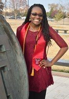 A photo of Katherine, a tutor from Texas Tech University