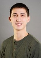 A photo of Patrick, a tutor from University of Wisconsin-Madison