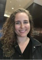 A photo of Sarah, a tutor from Oakland University