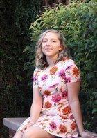 A photo of Lindsey, a tutor from University of Arizona