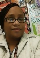 A photo of Dynisha, a tutor from University of Southern Mississippi