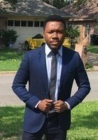 A photo of William, a tutor from Kwame Nkrumah University of Science and tech
