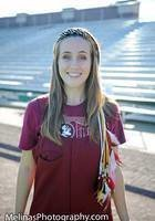 A photo of Ravyn, a tutor from Florida State University
