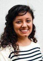 A photo of Karina, a tutor from Tulane University of Louisiana