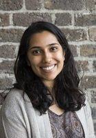 A photo of Radhika, a tutor from Rice University