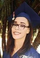 A photo of Lana, a tutor from Florida International University