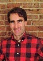 A photo of Nicholas, a tutor from University of Washington-Seattle Campus