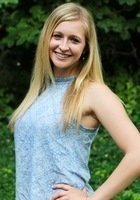 A photo of Bella, a tutor from Vanderbilt University