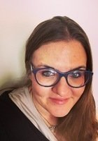 A photo of Alma, a tutor from University of Stellenbosch