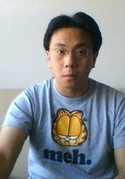 A photo of Kang, a tutor from Pepperdine University