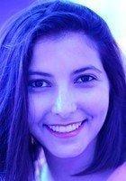 A photo of Jumana, a tutor from Florida International University