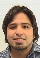 A photo of Juan, a tutor from Southern Connecticut State University