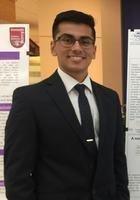 A photo of Anup, a tutor from Nova Southeastern University