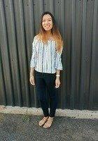 A photo of Karyn, a tutor from Arizona State University