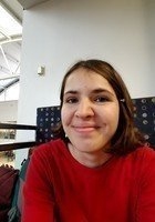 A photo of Victoria, a tutor from Brigham Young University-Provo
