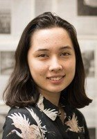 A photo of Mimi, a tutor from Columbia University in the City of New York