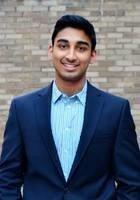 A photo of Shounak, a tutor from New York University