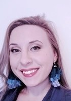 A photo of Shelly, a tutor from Eastern Illinois University