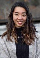 A photo of Eliane, a tutor from Virginia Commonwealth University