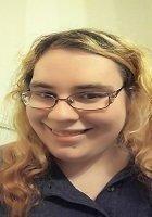 A photo of Mikayla, a tutor from Cazenovia College