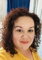 A photo of Erica, a tutor from Our Lady of the Lake University-San Antonio