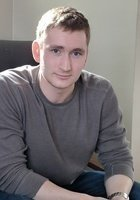 A photo of James, a tutor from North Carolina State University at Raleigh