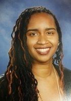 A photo of Carissa, a tutor from Philander Smith College