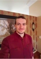 A photo of Eric, a tutor from Colorado School of Mines