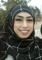 A photo of Sara, a tutor from University of California-Riverside