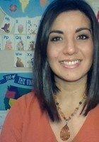 A photo of Jessica, a tutor from St Edwards University