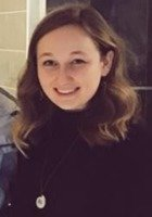 A photo of Anna, a tutor from University of Dayton