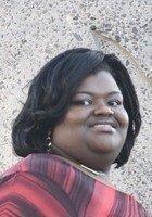 A photo of Kenesia, a tutor from The University of Alabama