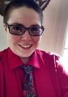 A photo of Mattias, a tutor from Quinnipiac University