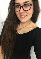 A photo of Brianna, a tutor from University of Florida