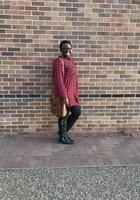 A photo of Janise, a tutor from Hampton University