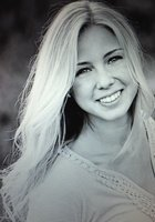 A photo of Madeline, a tutor from University of Minnesota-Twin Cities