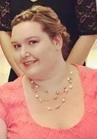 A photo of Jenna, a tutor from University of Wisconsin-Madison