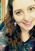 A photo of Allyssa, a tutor from Liberty University