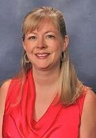 A photo of Jennie, a tutor from University of Wisconsin-Milwaukee