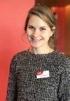 A photo of Sarah, a tutor from University of Cincinnati
