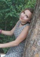 A photo of Brianna, a tutor from Ohio University-Main Campus