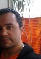 A photo of Jose Luis, a tutor from San Francisco State University