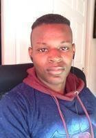 A photo of Herley, a tutor from Victory University