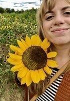 A photo of Christina, a tutor from Wayne State University